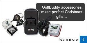 GolfBuddy accessories