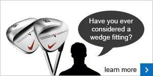 Nike Golf wedges