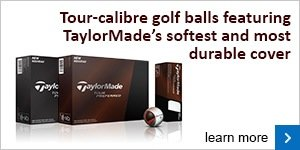 Golf balls: choice and fitting