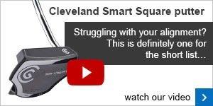 Cleveland Golf Smart Square putter