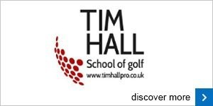 Tim Hall School of Golf
