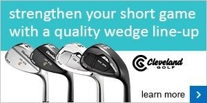 Cleveland Golf 588 RTX wedges
