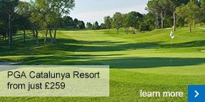 Superb deal at one of world's finest courses