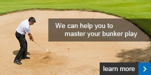 Master your bunker play