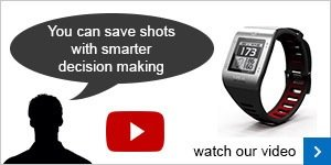 Save shots with smarter decision making