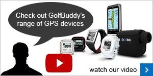 Your options with GolfBuddy