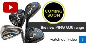 PING G30: The Future of Fast