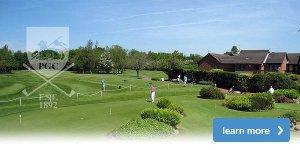 Preston Golf Club
