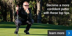 How to hole out with confidence