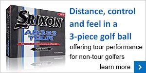 Golf ball tips and advice