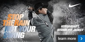 Golf clothing: it's all about your layers