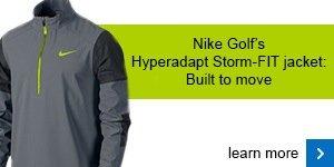 Nike Golf Hyperadapt