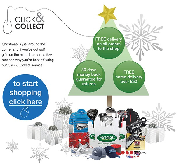 Discover our easy-to-use Click & Collect service