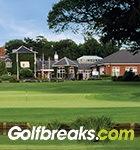 Golfbreaks