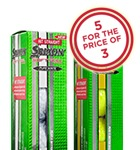 Srixon Soft Feel 2 ball pack