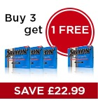 Srixon 4 for 3 last chance - £22.99