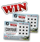 FootJoy scratch and win