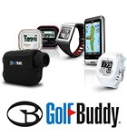 GolfBuddy launch