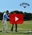 Callaway CES for irons
