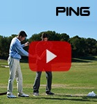 PING CES for irons
