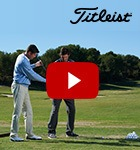 Titleist CES for irons - June