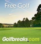 Golfbreaks - free golf