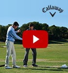 Callaway CES for irons - July