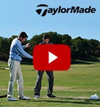 TaylorMade CES for irons - July