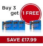 Srixon 4 for 3 - £17.99