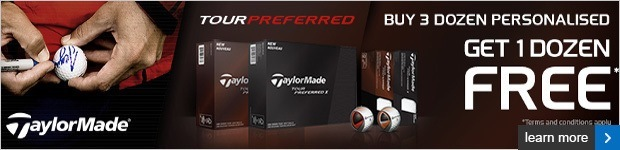 TaylorMade 4 4 3