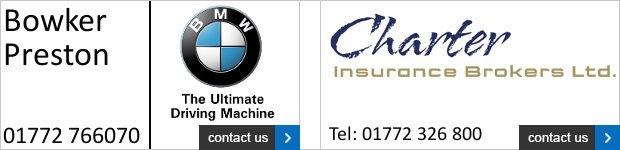 Bowker BWM and Charter Insurance