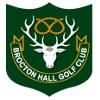 The 14th Brocton Hall Midland PGA Annual Pro-Am