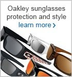 Oakley Glasses Lifestyle