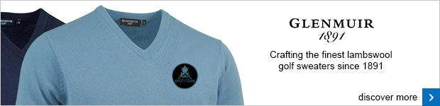 Glenmuir custom crested clothing
