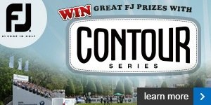 FootJoy Contour Series - Scratch & Win
