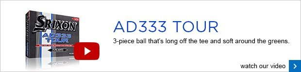Srixon AD333 Tour Golf Ball