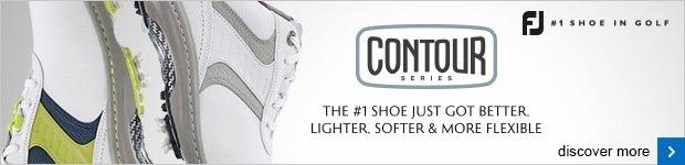 FootJoy Contour Series 2015