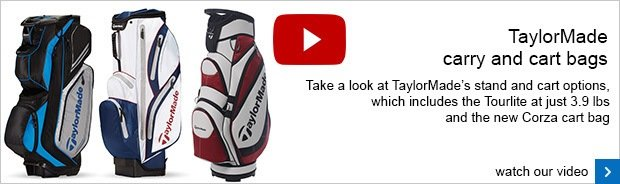TaylorMade Bag Trade In