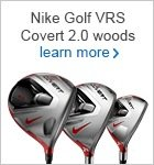 Nike Covert 2.0 Woods
