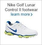 Nike Lunar Control II
