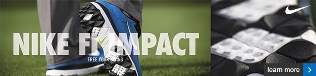 Nike FI Impact Shoes