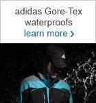 adidas Gore-Tex waterproofs