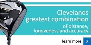 Cleveland 588 Custom driver