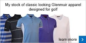 Glenmuir clothing range
