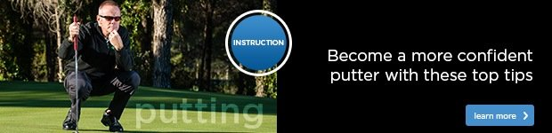 Putting - instruction