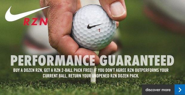 Performance Guaranteed - Free RZN 2-ball pack