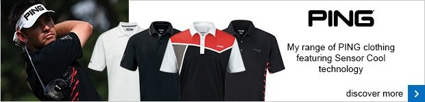 PING Collection clothing range
