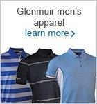 Glenmuir men's clothing range