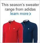 adidas sweater range