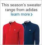 adidas sweater range